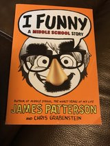 IFunny Book in Clarksville, Tennessee