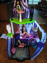 Dollhouse Monster High in Spring, Texas