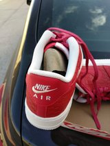 Air Force One Nike kids 4 thru 7 in Pasadena, Texas