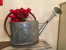 Watering can in Beaufort, South Carolina