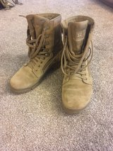Garmont Boots in Fort Lewis, Washington