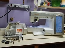 Baby Lock Elegante 3 Sewing/Embroidery machine in Clarksville, Tennessee