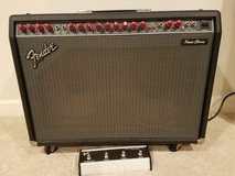 Fender guitar amp in Oswego, Illinois