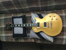 """Epiphone Les Paul Traditional Pro """"Goldtop"""" (USED) in Yucca Valley, California"""