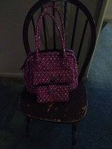 Vera Bradley purse and wallet in Fort Rucker, Alabama