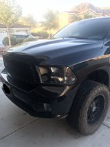 2016 Ram 1500 in Camp Pendleton, California