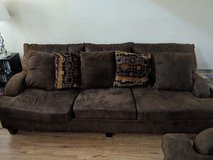 Couch & Loveseat in Spring, Texas