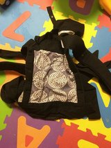 Baby carrier with strings in black infantino in St. Charles, Illinois