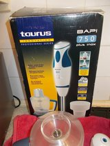 REDUCED Multi Hand Blender in Lakenheath, UK