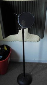 Mic Stand,Vox Guard & Pop Filter in Clarksville, Tennessee