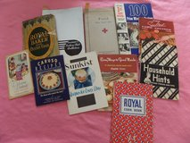 Antique Pillsbury, Sunkist, Campbells and More in Kingwood, Texas