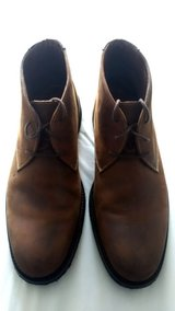 Johnston and Murphy men's ankle boots size 12 in Wilmington, North Carolina