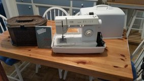 Singer Portable Sewing Machine 5825C in Cherry Point, North Carolina