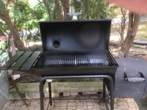 RiverGrille Charcol Grill Smoker in Oswego, Illinois