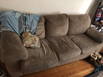 Free couch in Vacaville, California