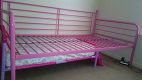 Single size bed frame in Fort Hood, Texas