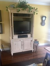 armoire in Fort Campbell, Kentucky