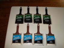"""Paint Brushes ~ High Quality Rubberset Painter 4"""" ~ cheap price $2 ~ Brand new!! in Brookfield, Wisconsin"""