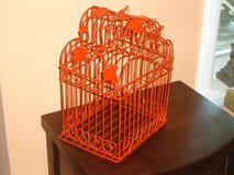 "bird cage 9x7x12""H in Bolingbrook, Illinois"