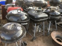 Grills $7-$35 in Fort Riley, Kansas