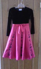 Girls Holiday Dress in Chicago, Illinois