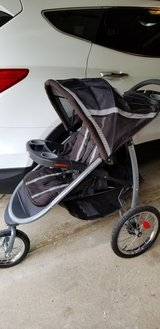 The Graco FastAction™ Fold Jogger stroller with Click Connect in Bolingbrook, Illinois