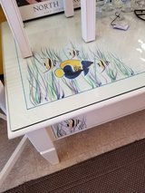 Nautical Themed Coffee & End Table in Camp Lejeune, North Carolina