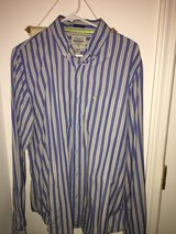 Abercrombie & Fitch Men's XL Dress Shirt in Lockport, Illinois
