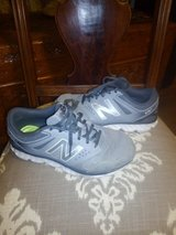 New balance size 8 shoes in Byron, Georgia