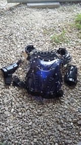 Youth Chest Protector or Rock Deflector for dirtbikes in Fort Leonard Wood, Missouri