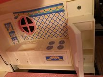 fisher price doll house in Kingwood, Texas