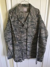 ABUs - Men's old style USAF in Okinawa, Japan