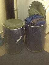 2 sleeping bags in Tacoma, Washington