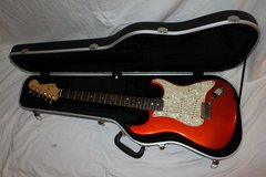 Fender Electric Guitar in Orland Park, Illinois