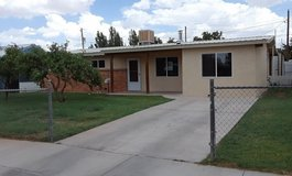 TULAROSA REMODELED HOME -  705 Chris Dr. in Alamogordo, New Mexico