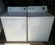 Whirlpool Washer and Gas Dryer in Las Vegas, Nevada