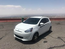 2015 Mitsubishi Mirage in Fort Bliss, Texas