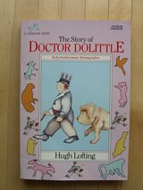 The Story of Doctor Dolittle in Ramstein, Germany