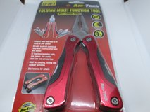 Folding Multi-Function Tool - Brand New in Lakenheath, UK