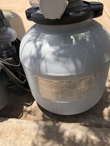 Pool Filter, pump and misc in Alamogordo, New Mexico