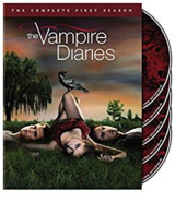 The Vampire Diaries Seasons 1-6 in DeRidder, Louisiana