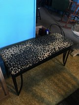 "Nice bench 15"" wide 38"" long 20"" tall in Conroe, Texas"