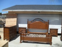 $$$  King Bedroom Set  $$$ in Yucca Valley, California