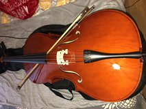 Cello full size in Fort Polk, Louisiana