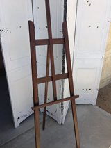 EASEL in 29 Palms, California