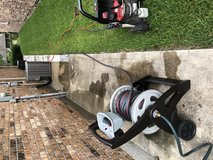 Power Washing pro's in Baytown, Texas