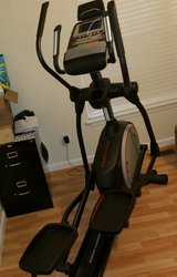 """Pro-form elliptical 20"""" stride in Fort Knox, Kentucky"""