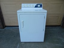 HOTPOINT by GE DRYER in Cherry Point, North Carolina