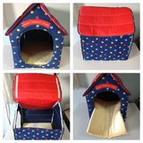 Dog or Cat bed/house in Chicago, Illinois