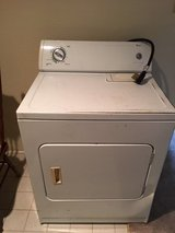 Used Electric Dryer in The Woodlands, Texas
